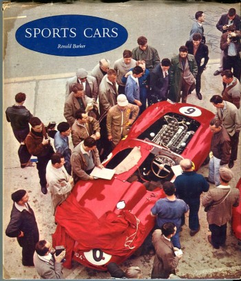 Image for Sports Cars in Colour