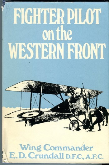 Image for Fighter Pilot on the Western Front