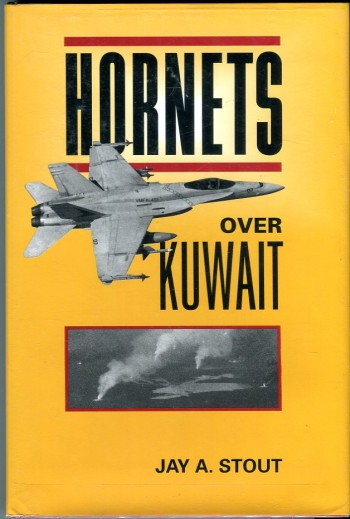 Image for Hornets Over Kuwait