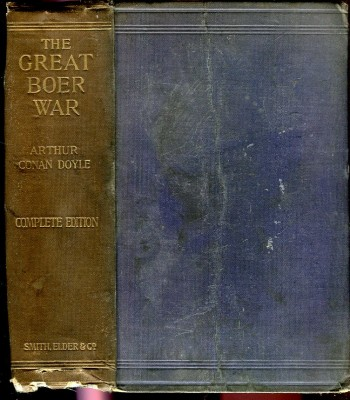 Image for The Great Boer War