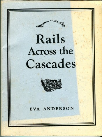Image for Rails Across the Cascades
