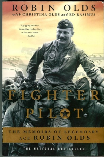 Image for Fighter Pilot: The Memoirs of Legendary Ace Robin Olds