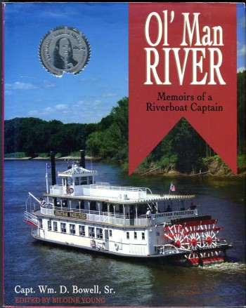 Image for Ol' Man River: Memoirs of a Riverboat Captain