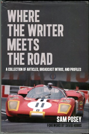 Image for Where the Writer Meets the Road: A Collection of Articles, Broadcast Intros, and Profiles
