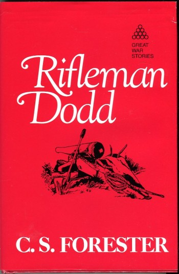 Image for Rifleman Dodd (Great War Stories Series)