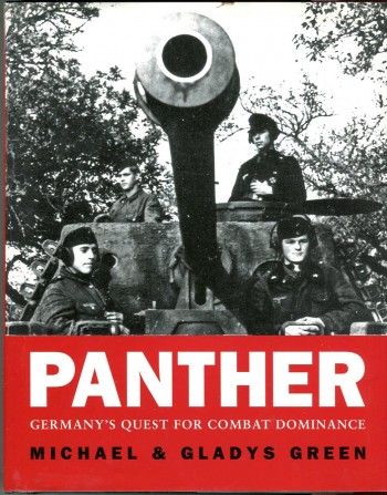 Image for Panther: Germany's Quest for Combat Dominance