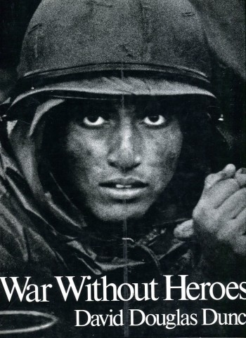 Image for War Without Heroes