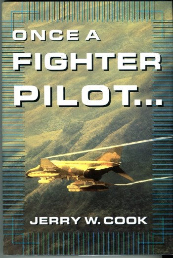 Image for Once a Fighter Pilot…