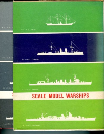 Image for Scale Model Warships