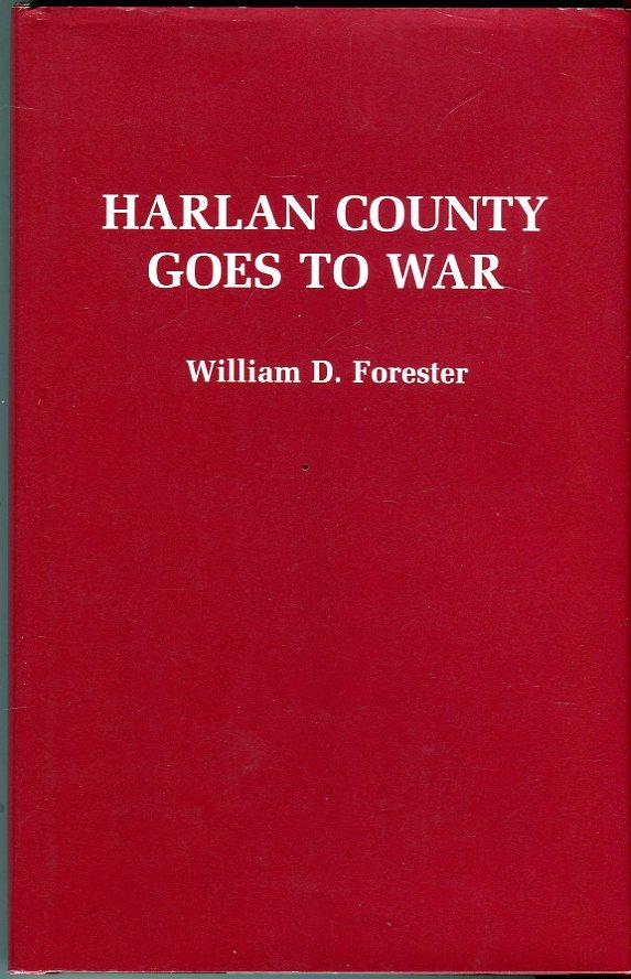 Harlan County (Kentucky) Goes to War