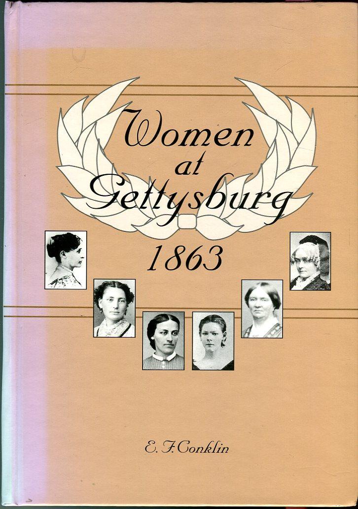 Women at Gettysburg 1863