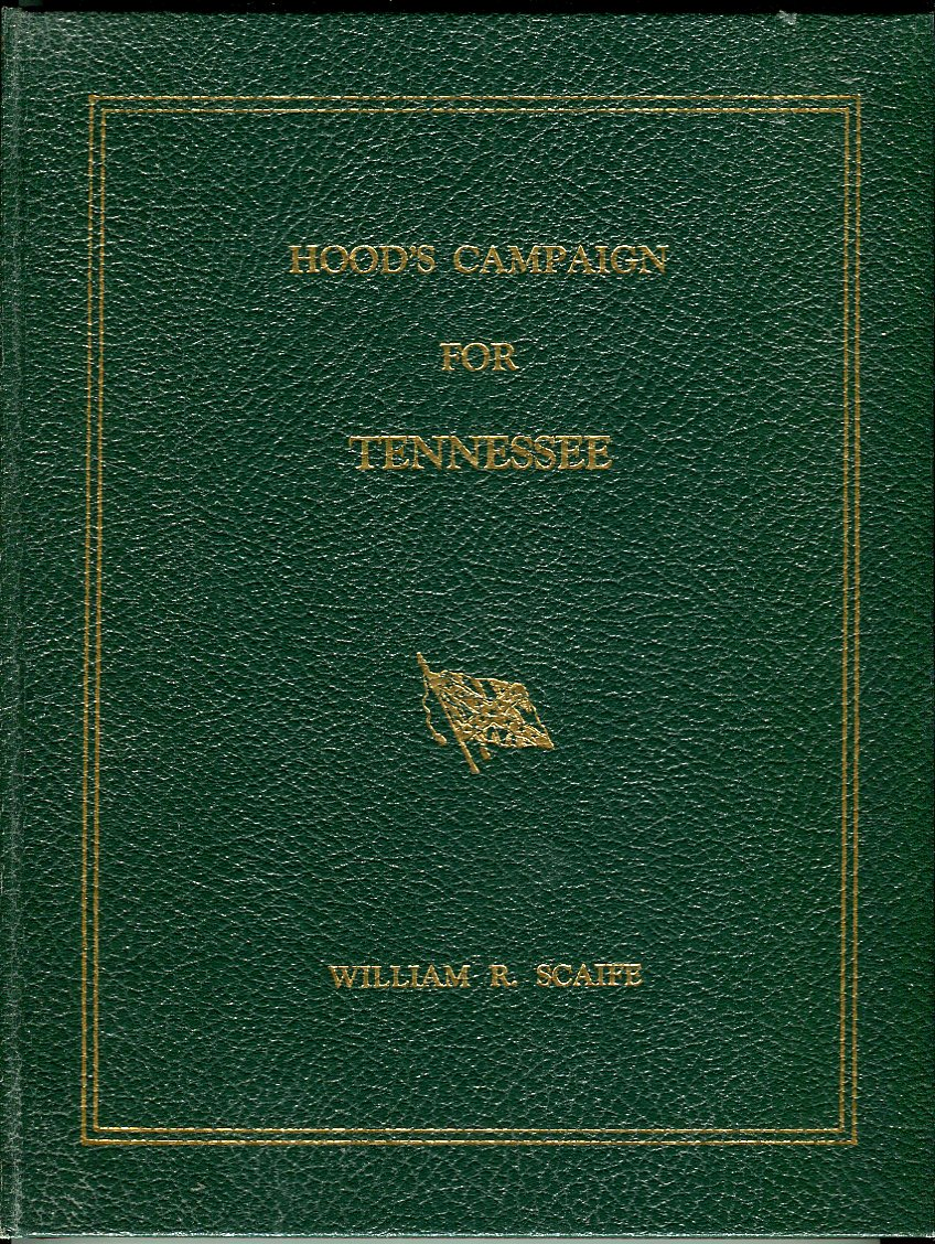 Hood's Campaign for Tennessee