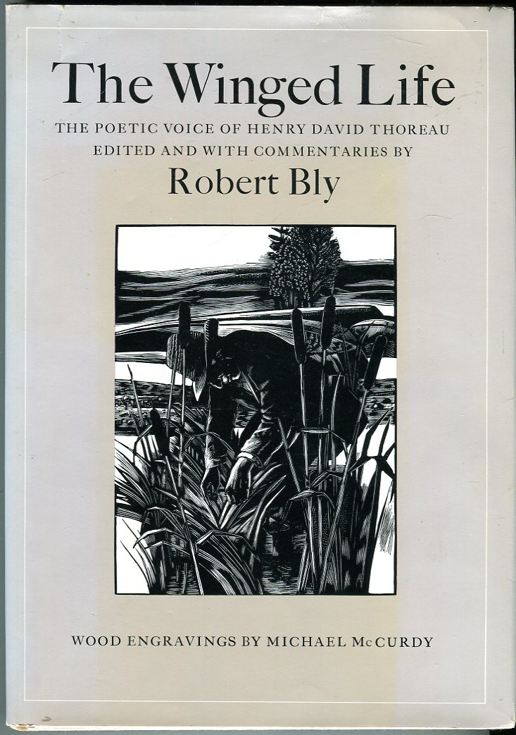 Image for The Winged Life: The Poetic Voice of Henry David Thoreau