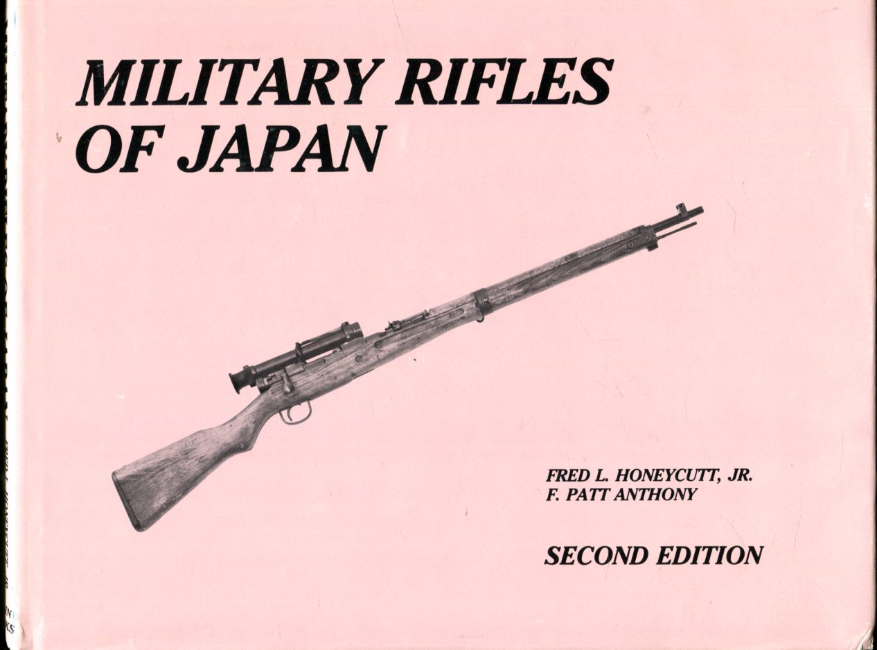 Military Rifles of Japan
