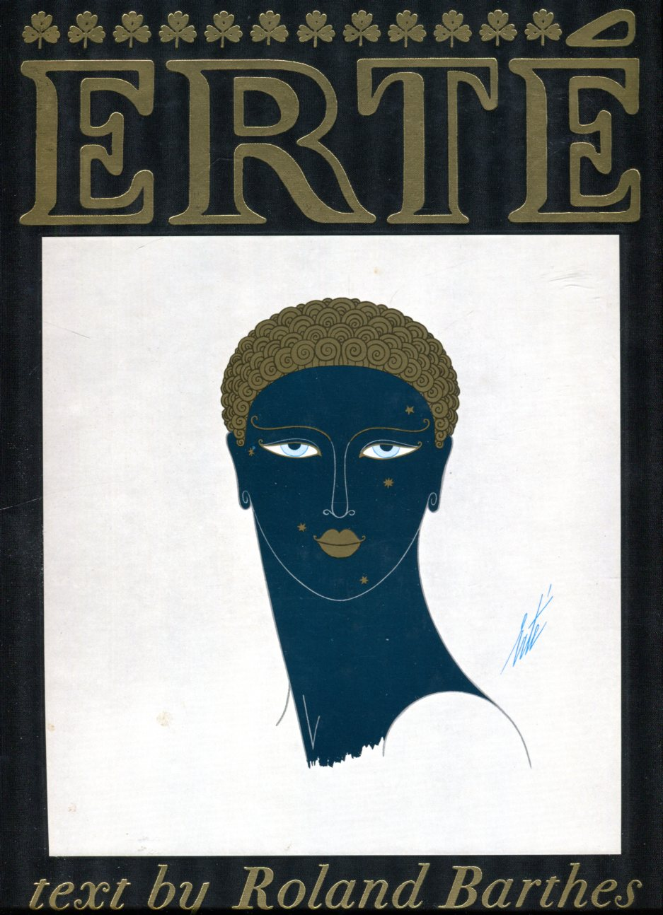 Image for Erte (Romain de Tirtoff)