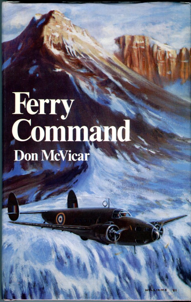 Ferry Command