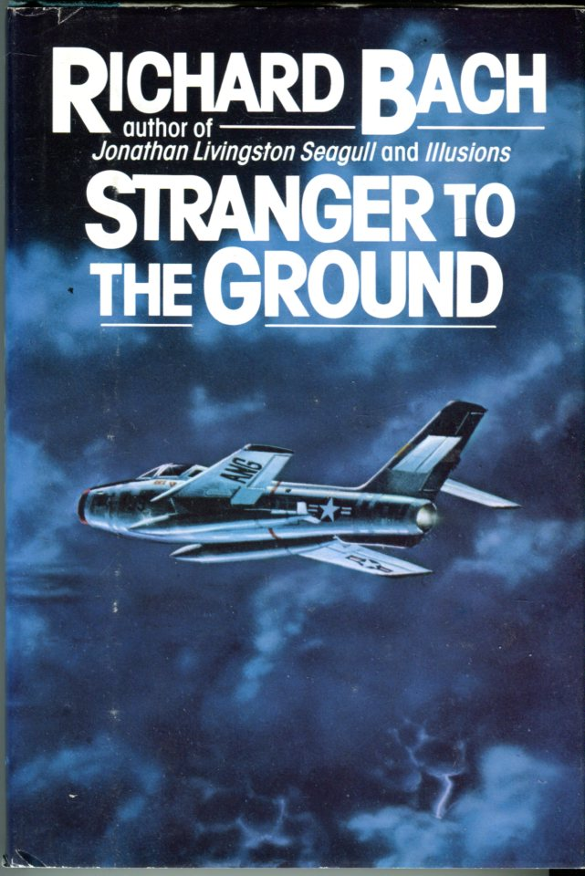 Image for Stranger to the Ground