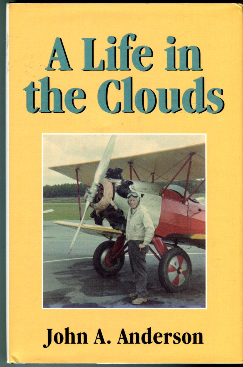 Image for A Life in the Clouds