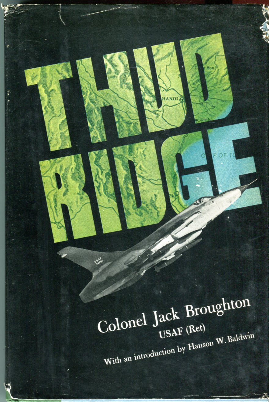 Image for Thud Ridge