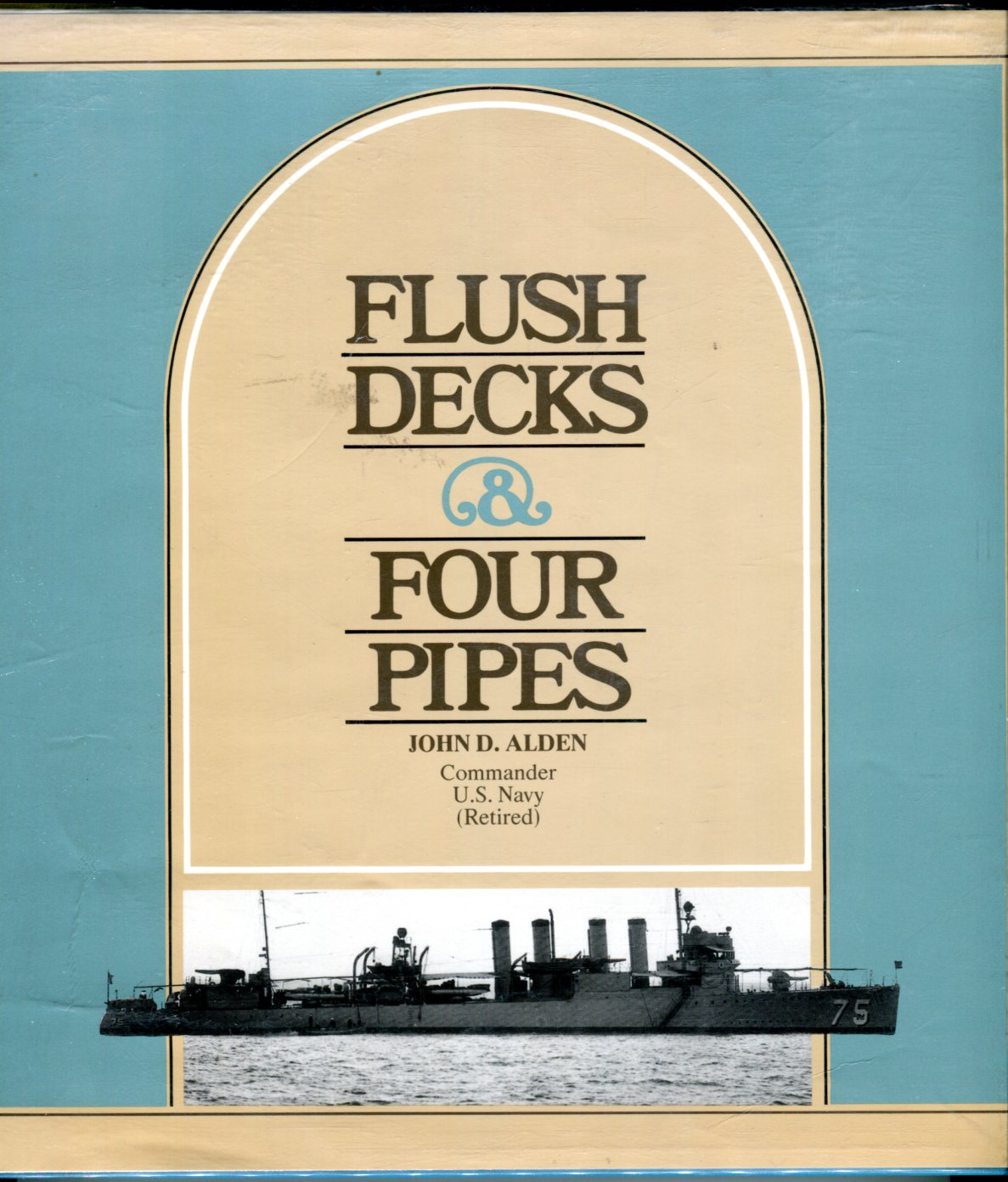 Image for Flush Decks & Four Pipes