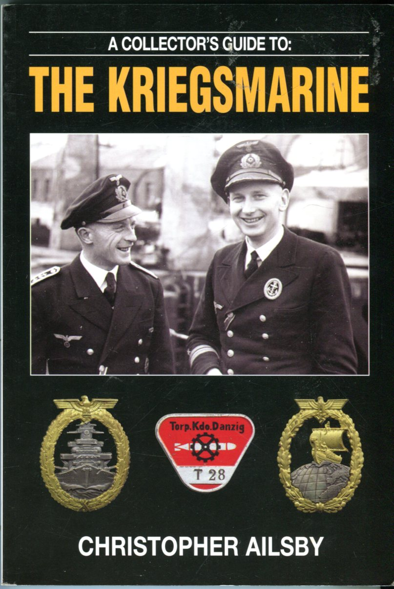 Image for A Collector's Guide to: The Kriegsmarine