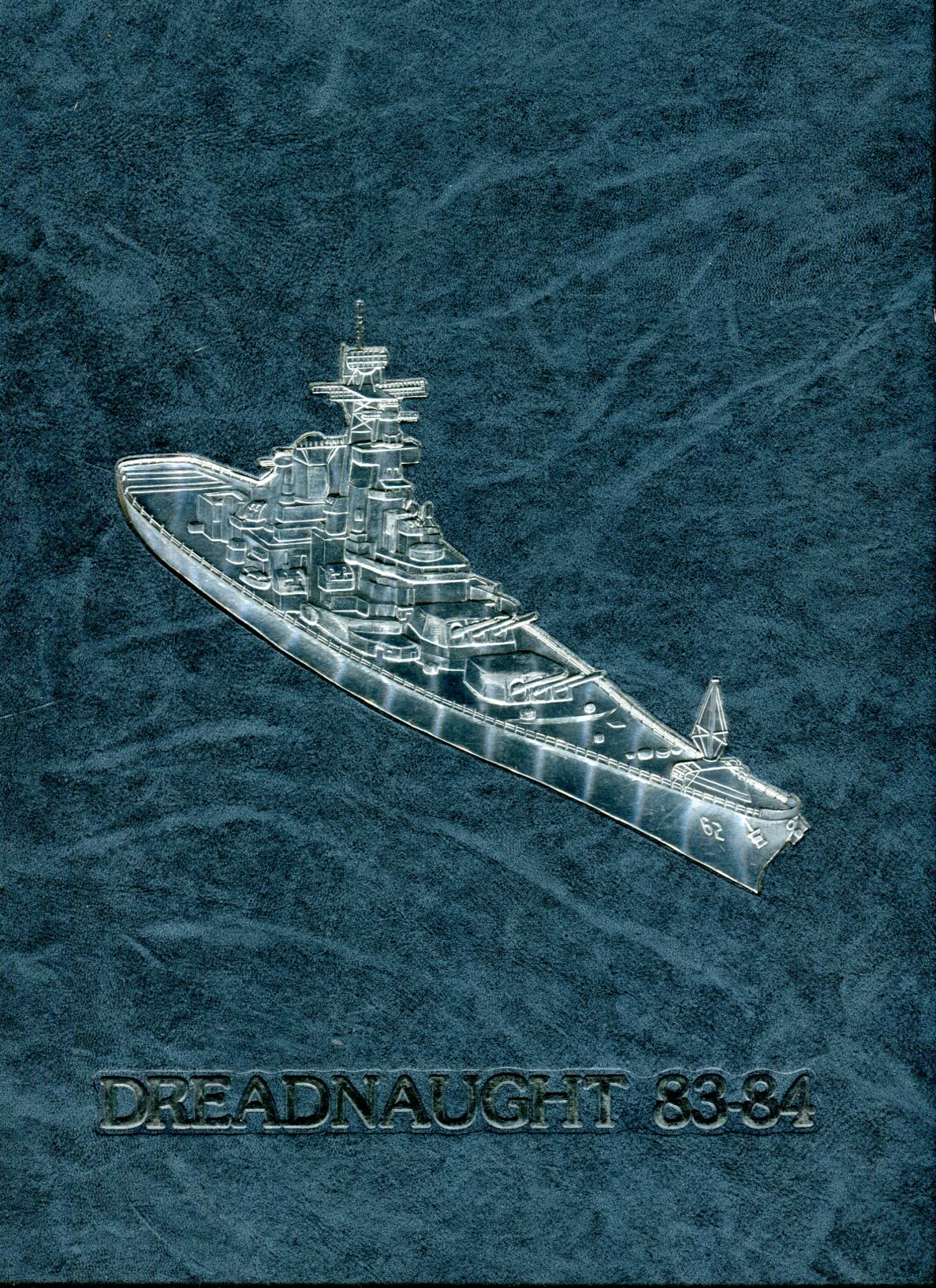 Image for Dreadnought 83-84