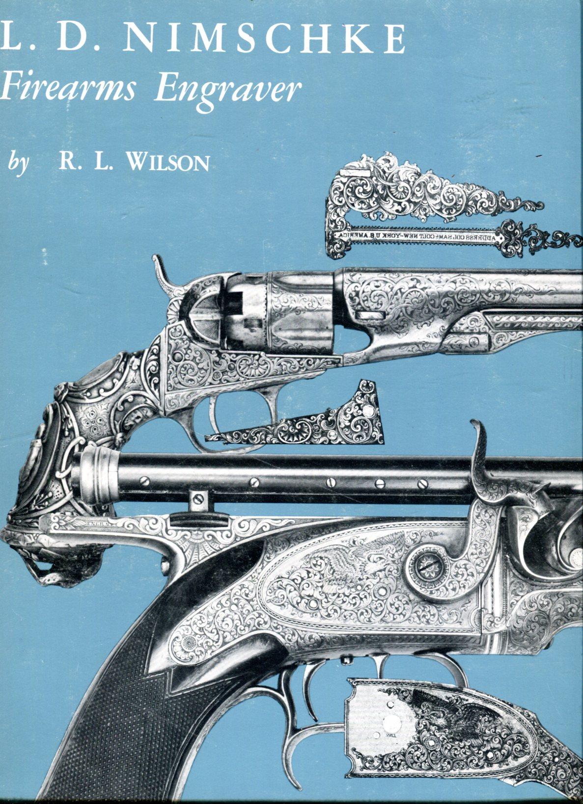 L.D. Nimschke Firearms Engraver