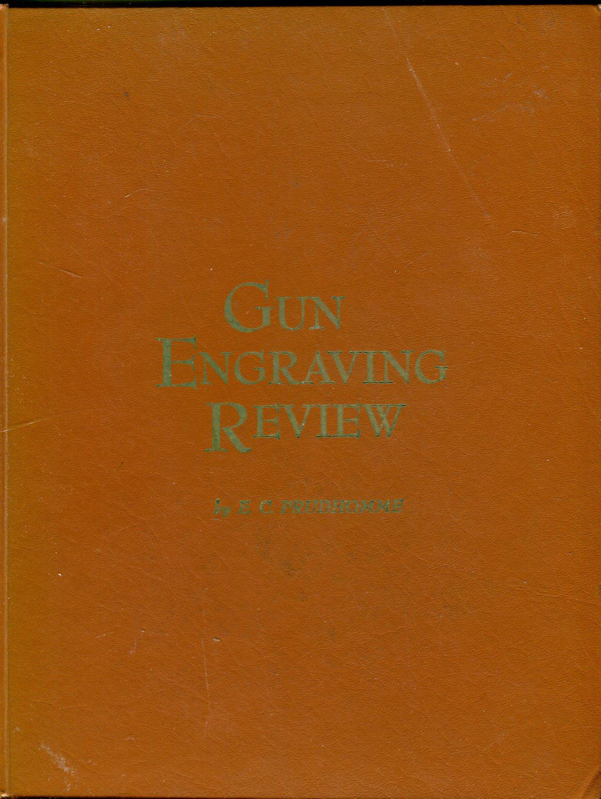 Gun Engraving Review