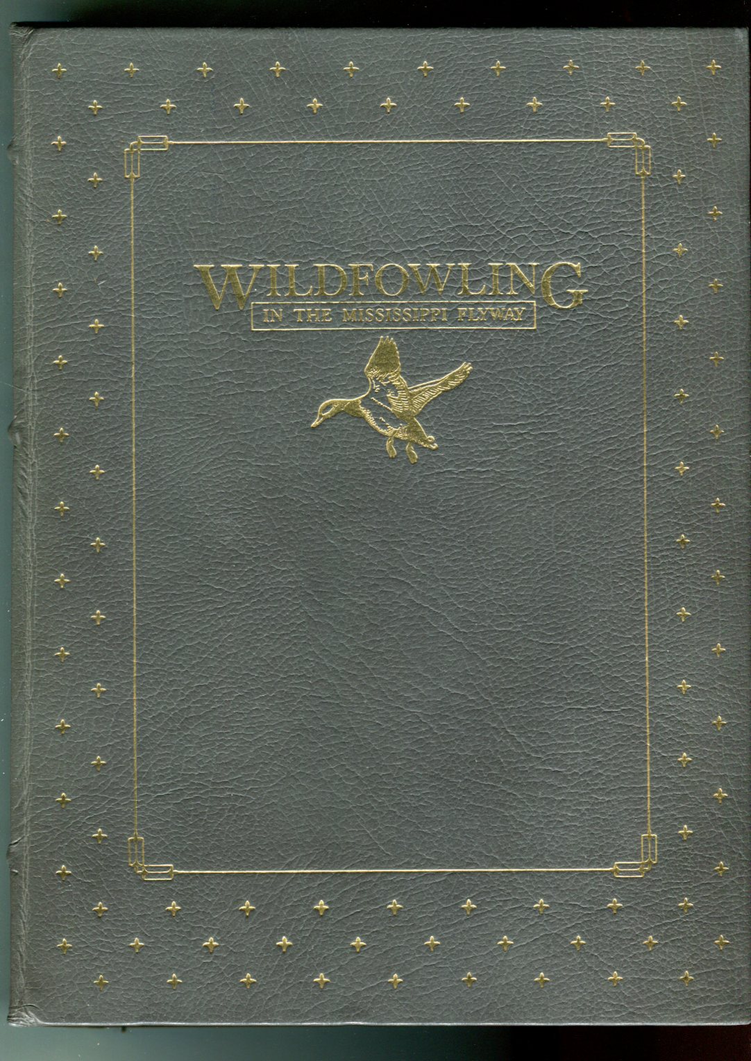 Image for Wildfowling in the Mississippi Flyway (The Premier Collection)