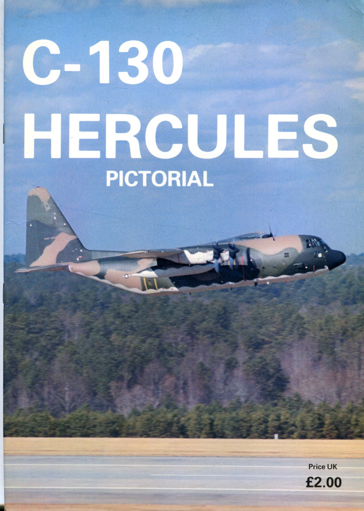 Image for C-130 Hercules Pictorial