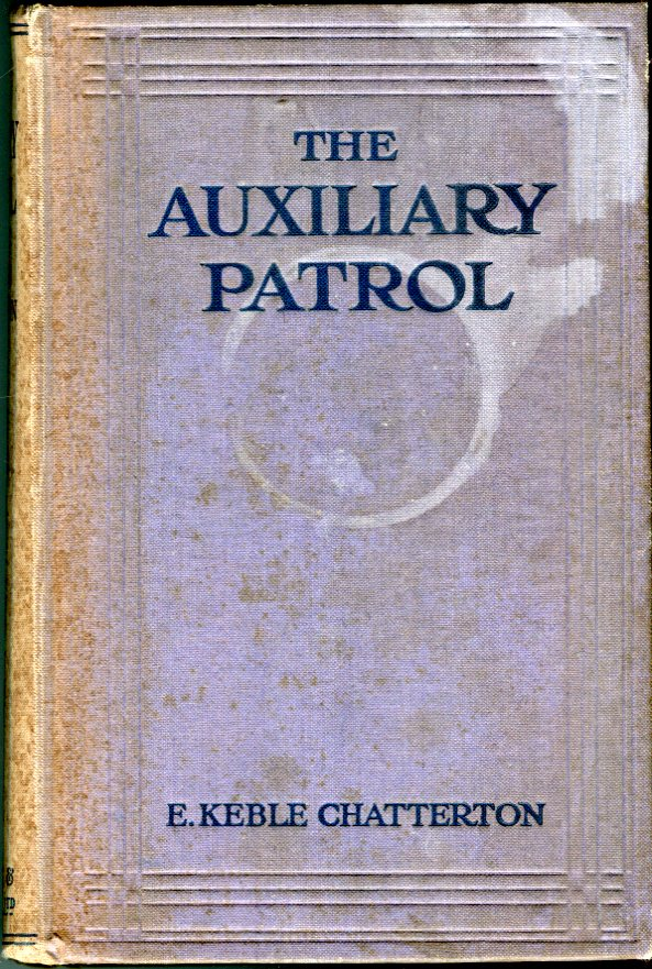 Image for The Auxiliary Patrol
