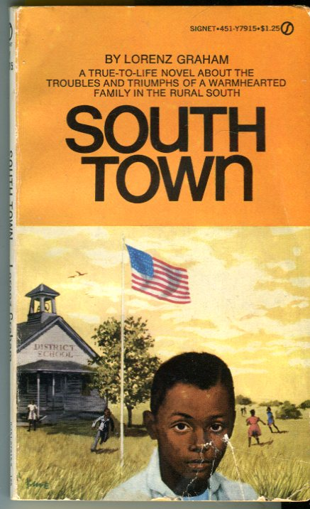 Image for South Town