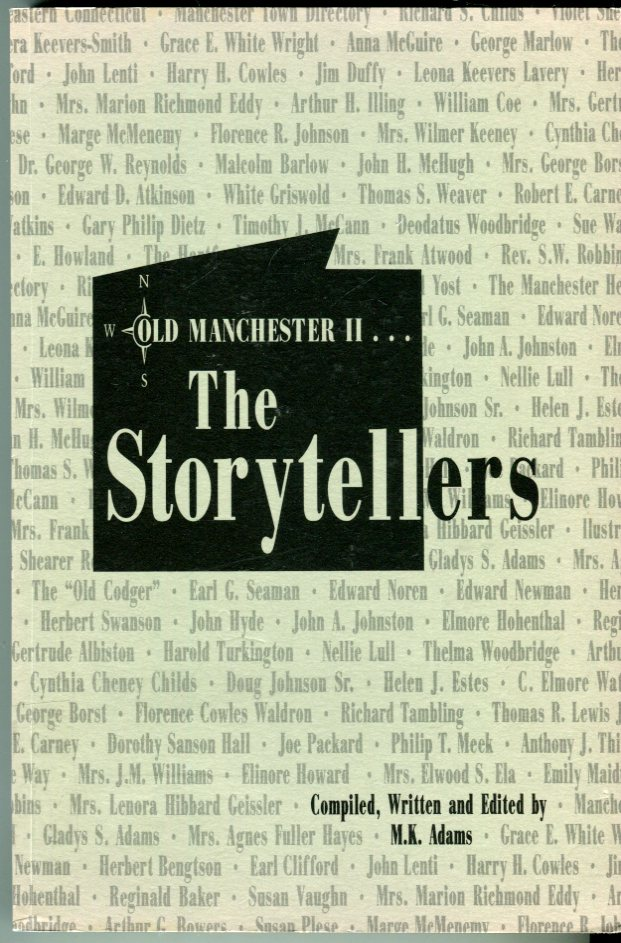 Image for Old Manchester (Connecticut) II: The Storytellers