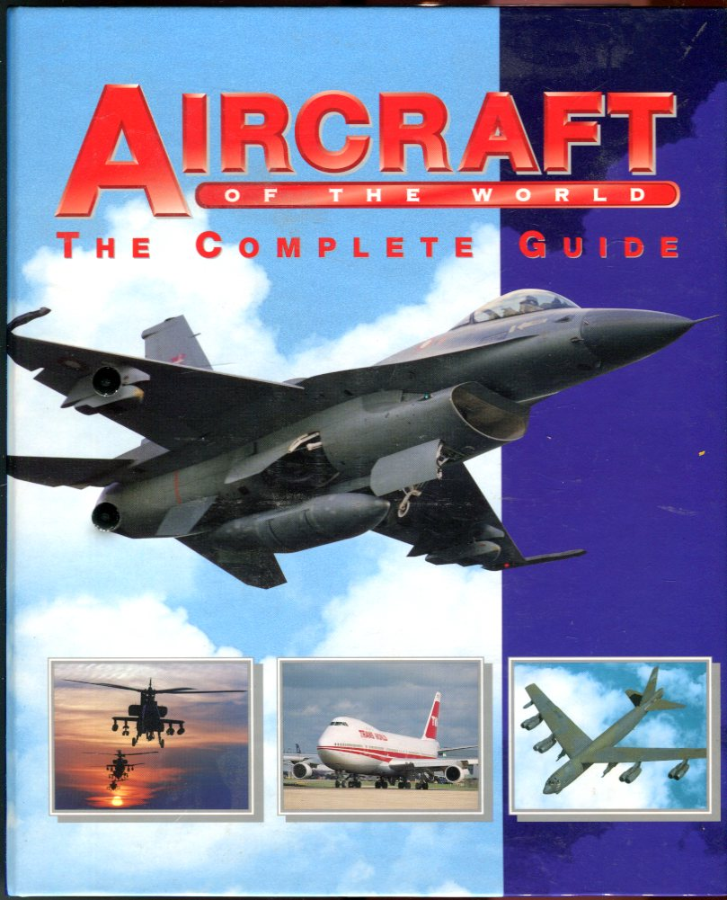 Image for Aircraft of the World: The Complete Guide (7 binders)