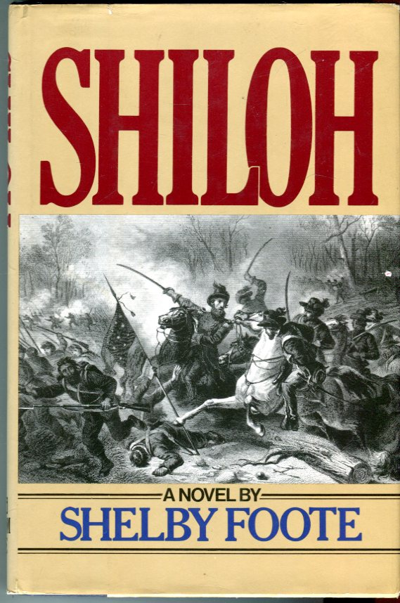 Image for Shiloh: A Novel