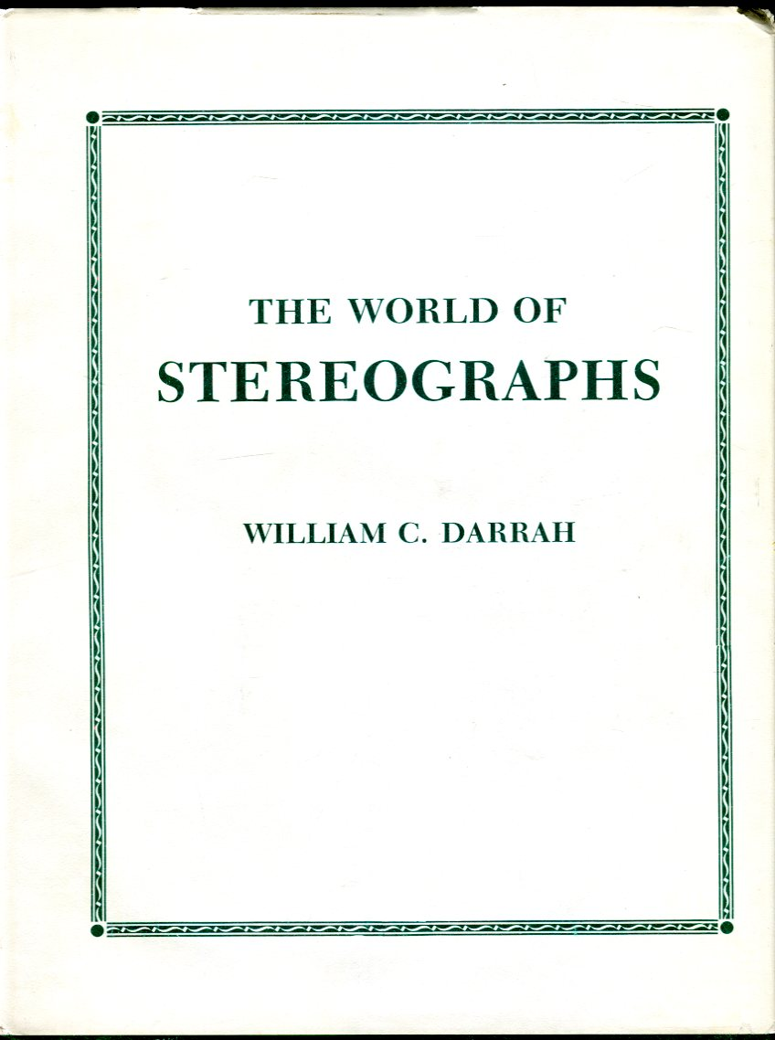 Image for The World of Stereographs
