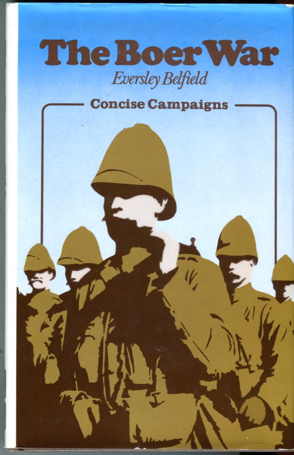 Image for The Boer War (Concise Campaigns Series)