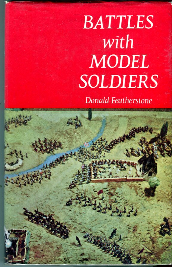 Image for Battles with Model Soldiers