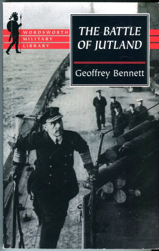 Image for The Battle of Jutland (Wordsworth Military Library)